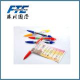 Stylo de boule de stylo bille de cadeaux de Hotsale avec le logo fait sur commande