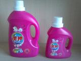Жидкостные изготовление и консигнант тензида прачечного