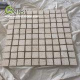 Piedra superficial natural vendedora caliente del adoquín del granito amarillo de la alta calidad para la calzada