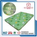 Le prix bon marché de Shengfang d'usine de sommeil doux en gros bon marché de mousse émulsionnent légèrement matelas