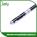 レーザーのペンのポインターの引き込み式のコードのペンレーザーのペン