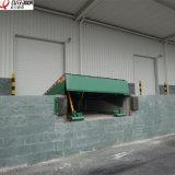 Leveler de doca manual dos fabricantes do fornecedor de China para a indústria da logística