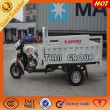 Motocicleta del cargo de la rueda del poder más elevado 3