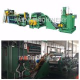 Caoutchouc composant la chaîne de production de malaxage d'usine de machine de moulin de mélange de malaxeur