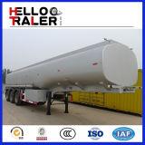 Tri-Welle 50000 Liter Kraftstofftank-halb Schlussteil-für Verkauf
