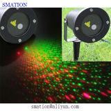 Il Dancing poco costoso di Lasor di esposizione delle stelle di 3D DJ effettua la luce laser