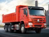 Sinotruk HOWO 6X4, carro del cargo 8X4/carro del camión