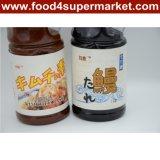 Molho do BBQ \ de molho \ enguia de Teriyaki molho de Teriyaki/molho de Coreia Kimchee/molho de Tonkatsu \ 1.8L