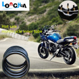 Câmara de ar interna da motocicleta de três rodas com alta qualidade (250-16)