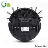 De slimme Lichte Reinigingsmachine van de Zwabber van de Robot van de Stofzuiger Droge voor Huis, Bureau, de Schoonmakende Machine van het Hotel S320