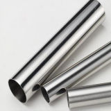 Безшовной труба сваренная нержавеющей сталью для инструментов металла