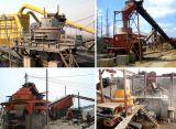 Linha de produção da areia da alta qualidade (120-150t/h) por Hengxing Companhia