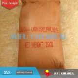 Concrerte Beimischungs-Wasser-Reduzierstück-Kalzium Lignosulfonate