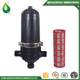 Fabrik-Preis-Wasser-Filtration-mittlerer Berieselung-Bildschirm-Filter