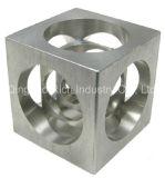 Pièce de fonte d'aluminium/pièces en aluminium pièce forgéee en aluminium//CNC de moulage en laiton usinant la bride de parties d'aluminium/pièce d'automobile rapides
