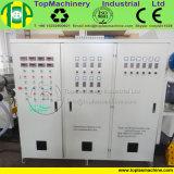 Machine de granulation de rebut de film plastique de polypropylène de polyéthylène