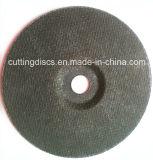 180X8X22.2mm Malend Wiel voor Metaal, Scheepswerf
