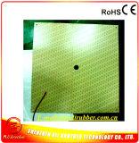 3 ' fori dell'adesivo 3 del riscaldatore 480V 2700W 3m della gomma di silicone di *3'