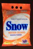 洗濯の粉、洗濯洗剤、/Washingの粉のための雪(レモン芳香)