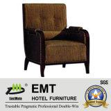 Chaise en bois d'hôtel de première qualité (EMT-HC02)