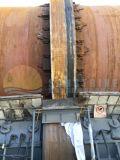 Four rotatoire chimique d'éponge de fer de métallurgie pour l'usine d'éponge de fer