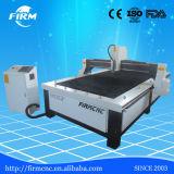 FM-1325pの安い中国人CNC血しょう打抜き機