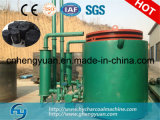 セリウムとの優秀なQuality Wood Sawdust Briquette Carbonization Furnace