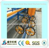 Neuer Typ 2016 voll automatische Kettenlink-Zaun-Maschine (hergestellt in China)