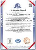constructeur antique de miroir de 3-10mm (ISO9001, CE)