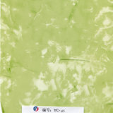 Пленка переноса PVA воды картины мрамора черноты ширины Yingcai 1m