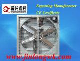 Ventilador de ventilação vegetal 380V da estufa 1000*1000*400mm