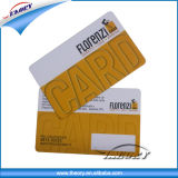 Hot Selling Printing Business Cards Cartões de PVC
