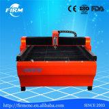 Quente! ! ! Máquina de estaca do metal do plasma Fmp1325