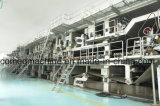 Máquina multi de alta velocidad de la fabricación de papel del trazador de líneas de la prueba de la fourdrinier del secador