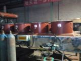 CER anerkannter /Natural-Gas-/Biomass-Gas-Generator des Biogases 750kVA/600kw