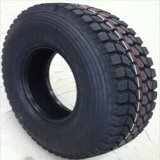 El carro cansa el neumático de TBR, neumático del omnibus (315/80R22.5)