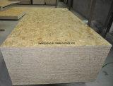 Тополь сырцовое Mateiral OSB для ранга конструкции/мебели/упаковки