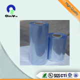 Transparent Polyvinyl rigide mince couleur paquet PVC Film