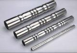 小規模金属の管レーザーの打抜き機(HL-LTC650)