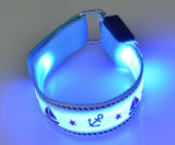 Club de confort de sécurité LED Armband