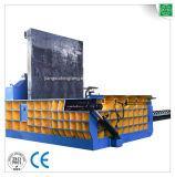 Presse hydraulique de bidon en aluminium de rebut de la CE (Y81F-200A)