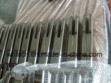 스테인리스 Steel Frameless Glass Pool Fence Spigot, Glass Balustrade Spigot, Glass Railings Spigot (주물)