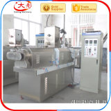 Machine automatique de traitement de viande à base de soja texturée
