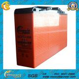 Batería terminal delantera estándar de plomo de la potencia de la batería 12V180ah Europa