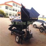 小型金の鉱山機械のドラムスクリーン