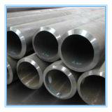 Cañería de acero inoxidable para la industria química