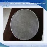Filtro de pacote de malha de aço inoxidável Filtro de pacote de rotação