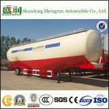 60 Cbm Semi Aanhangwagen van de Tanker van het Cement van het Nut de Bulk