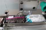 Машина для прикрепления этикеток стикера верхней поверхности чашки тавра k Avery