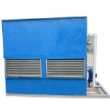Industrieller Querfluss-Kühlturm